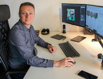 Op zoek naar een partij voor webdesign in Zwijndrecht?