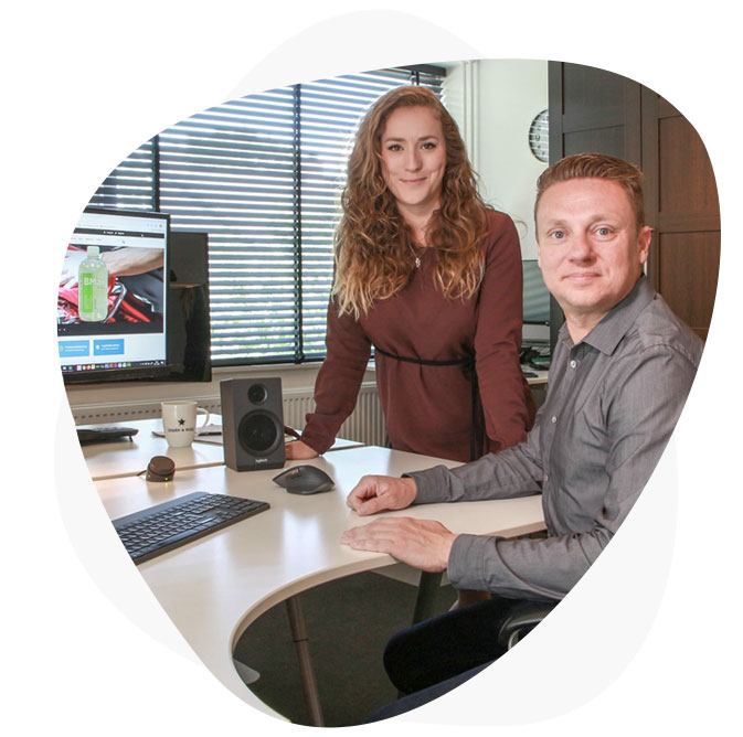 Team Drechtsteden webdesign